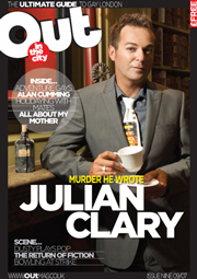 Julian Clary Out In The City